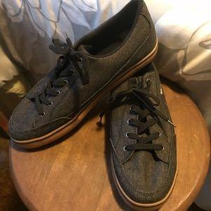 LUGZ. Men's Size 13. Great condition. Black Denmi